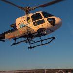 Helikopter fo rfjord og fjell privat og firma