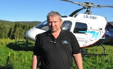Helikopter-miljø-trøndeag-transport-hytte