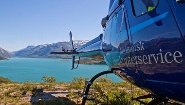 Helikopterleie-trøndelag-pris-transport-II