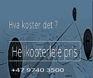 Helikopterleie-pris300250