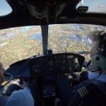 Forespørsler helikopter trøndelag