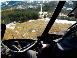 Helikopter-befaring-liner-anlegg